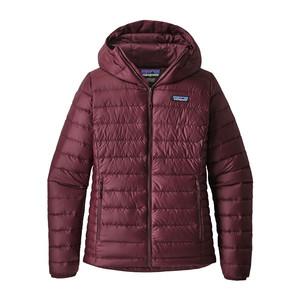 Patagonia Down Sweater Hoody Womens