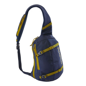 Patagonia Atom Sling 8L in Classic Navy