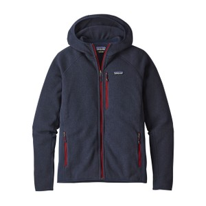 Patagonia Performance Better Sweater Hoody Mens