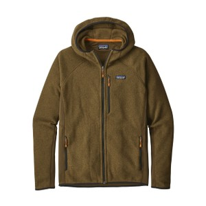 Patagonia Performance BS Hoody Mens