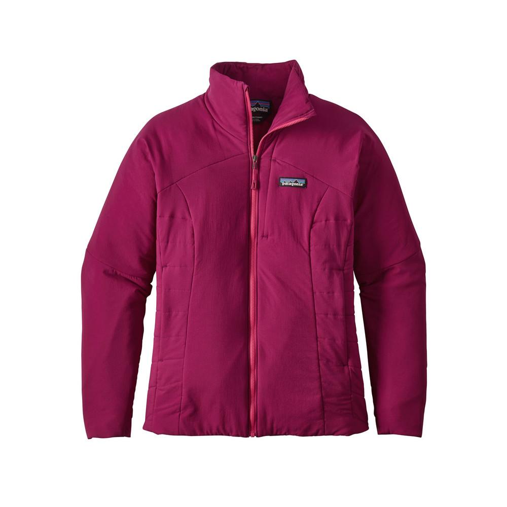 Patagonia Nano-Air Jacket Womens Magenta
