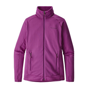 Patagonia R1 Full-Zip Jacket Womens