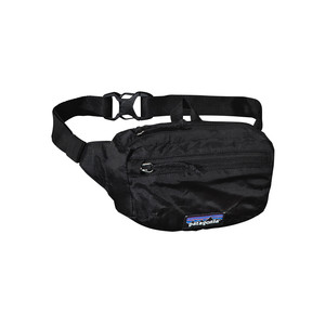 Patagonia LW Travel Mini Hip Pack in Black