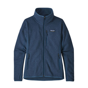Patagonia Performance Better Sweater Jacket Womens