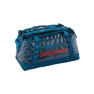 Patagonia Black Hole Duffel 45L in Big Sur Blue