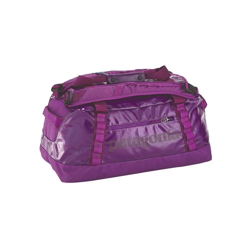 Patagonia Black Hole Duffel 45L Ikat Purple