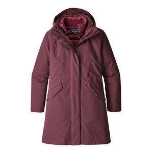 Patagonia Vosque 3-in-1 Parka Womens