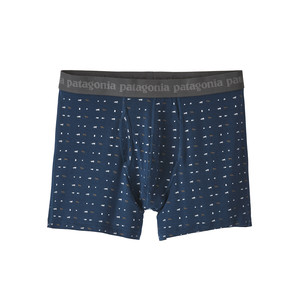 Patagonia Essential Boxer Briefs 3in Mens