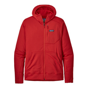 Patagonia R1 Full-Zip Hoody Mens