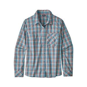Patagonia L/S Havasu Shirt Womens