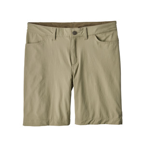 Patagonia Skyline Traveler Shorts Womens