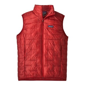 Patagonia Micro Puff Vest Mens
