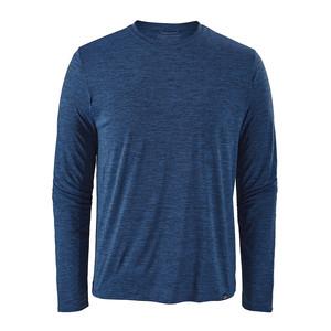 Patagonia LS Cap Cool Daily Shirt Mens
