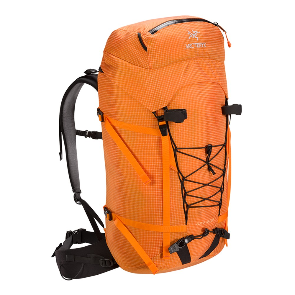 Arcteryx  Alpha AR 35 Backpack Beacon