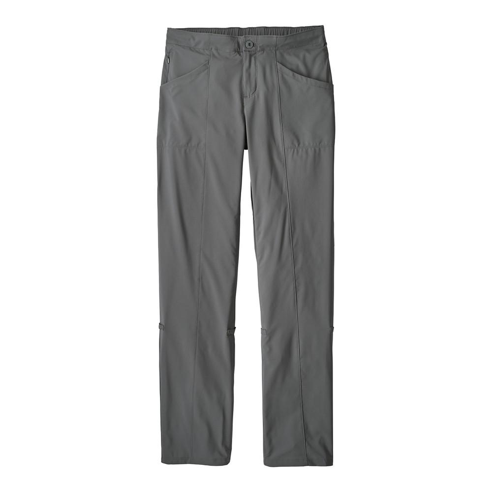 Patagonia High Spy Pants Womens Cave Grey