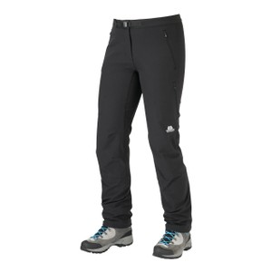 Mountain Equipment Chamois Pant Womens in Black