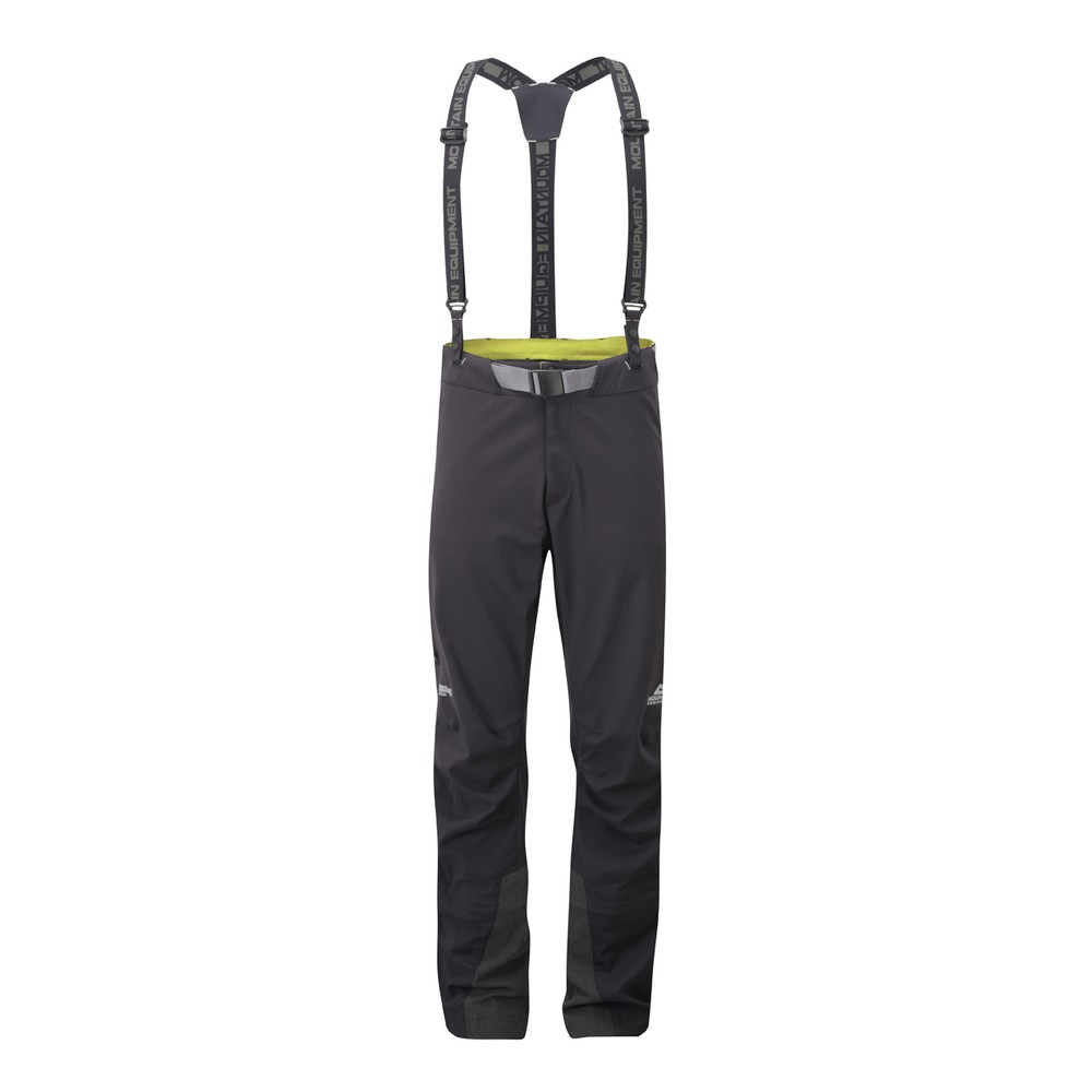 Mountain Equipment G2 Mountain Pant Mens Black