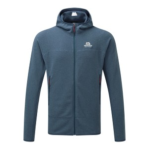 Mountain Equipment Diablo Hooded Jacket Mens