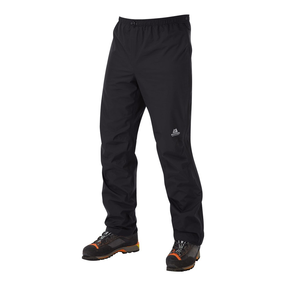Mountain Equipment Odyssey Pant 2016 Mens Black