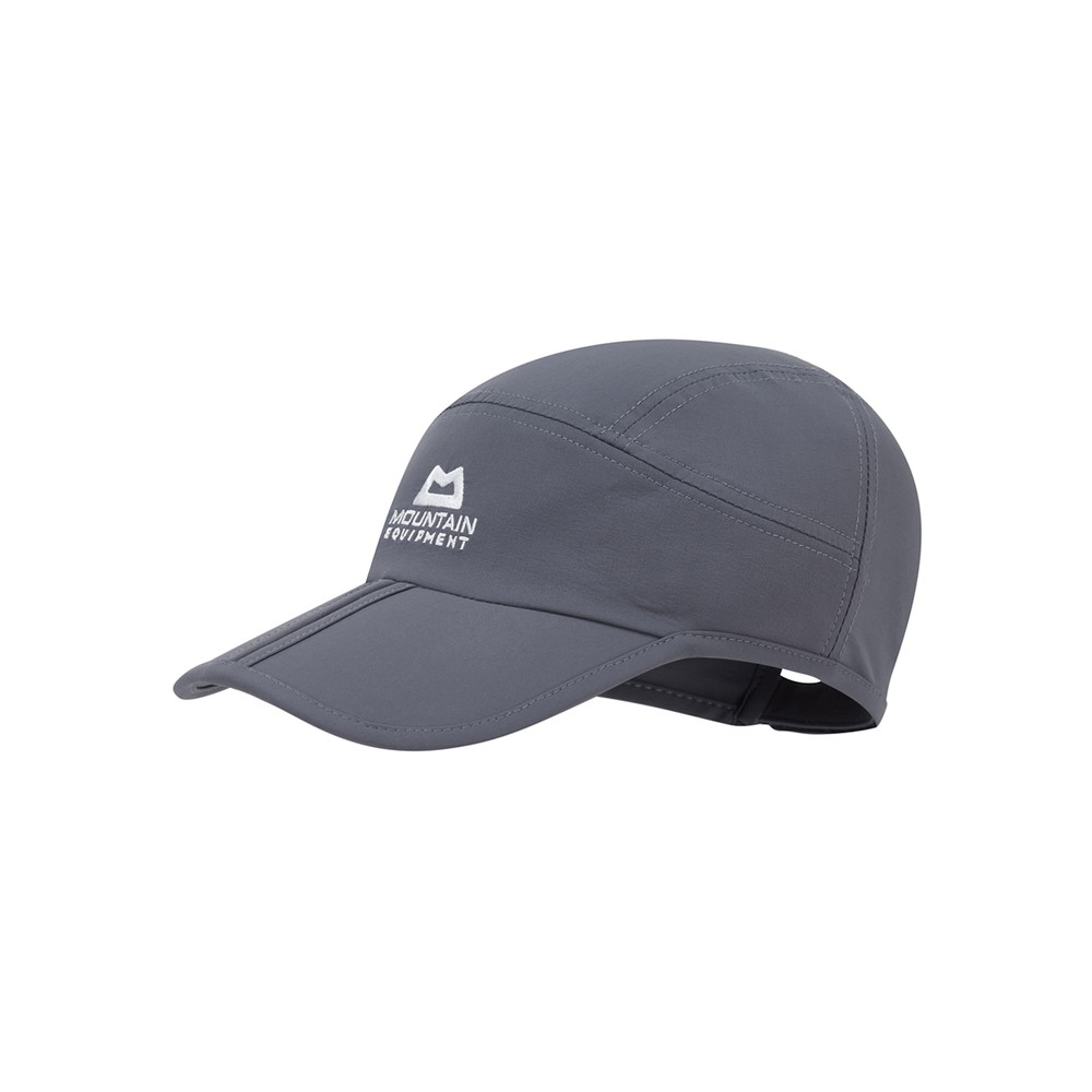 Mountain Equipment Squall Cap Ombre Blue