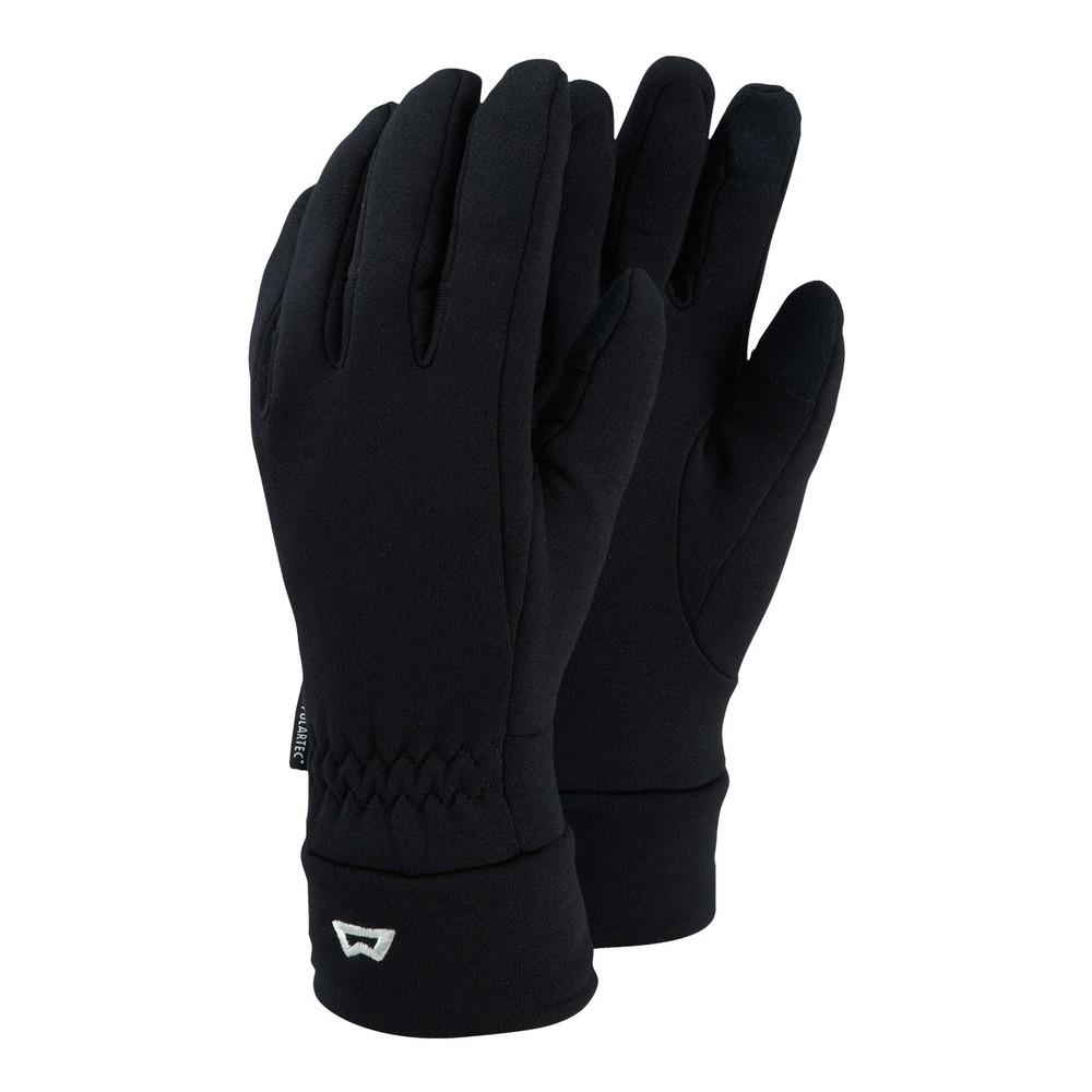 Mountain Equipment Touch Screen Glove Mens Black
