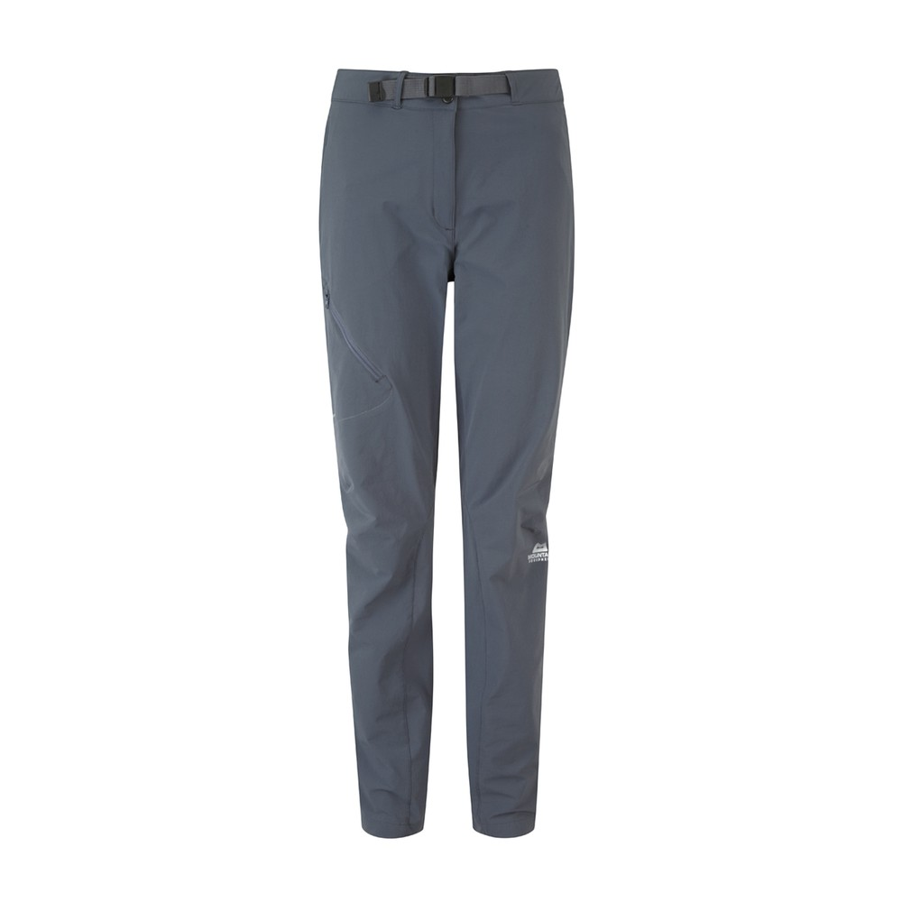 Mountain Equipment Comici Pant Womens Ombre Blue