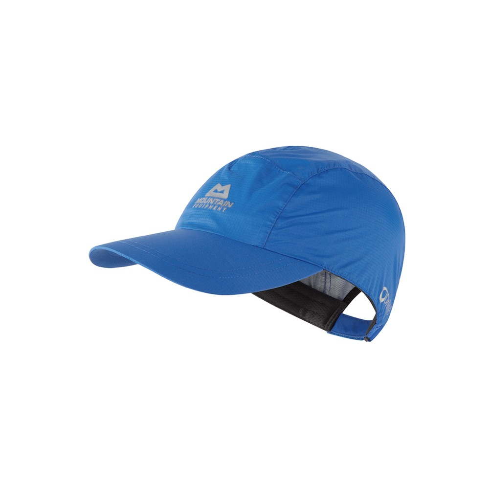 Mountain Equipment Drilite Cap Light Ocean