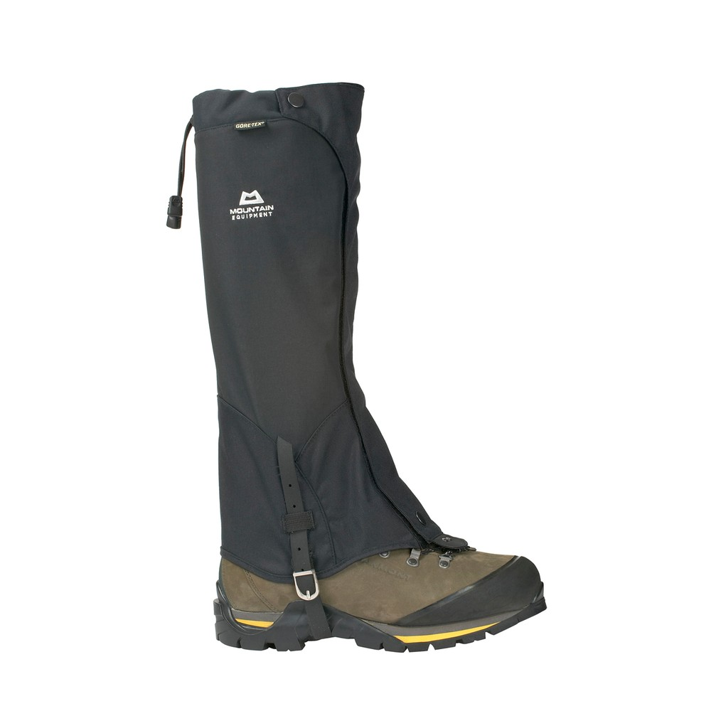 Mountain Equipment Glacier Gaiter Black
