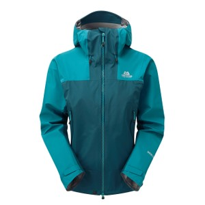 Mountain Equipment Quarrel Jacket Womens
