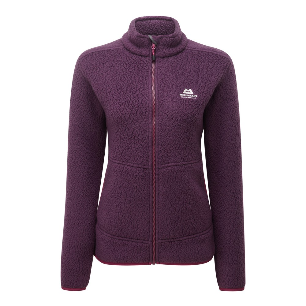 Mountain Equipment Moreno Jacket Womens Blackberry
