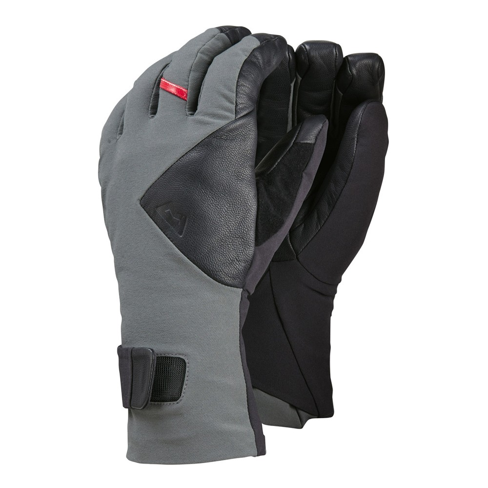 Mountain Equipment Randonnee Glove Mens Shadow/Black
