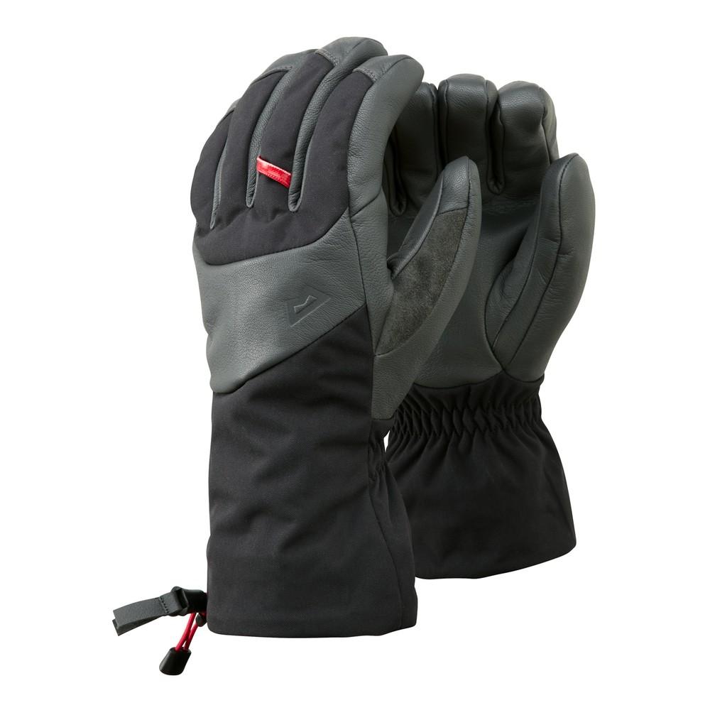 Mountain Equipment Couloir Glove Mens Shadow/Black