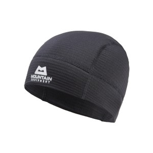 Mountain Equipment Eclipse Beanie in Black