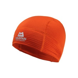 Mountain Equipment Eclipse Beanie in Cardinal Orange