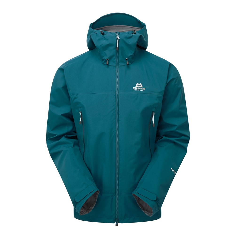 Mountain Equipment Shivling Jacket Mens Legion Blue