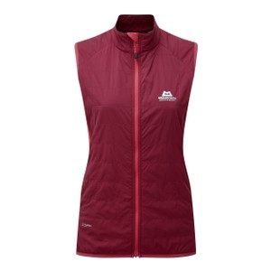 Mountain Equipment Switch Vest Womens