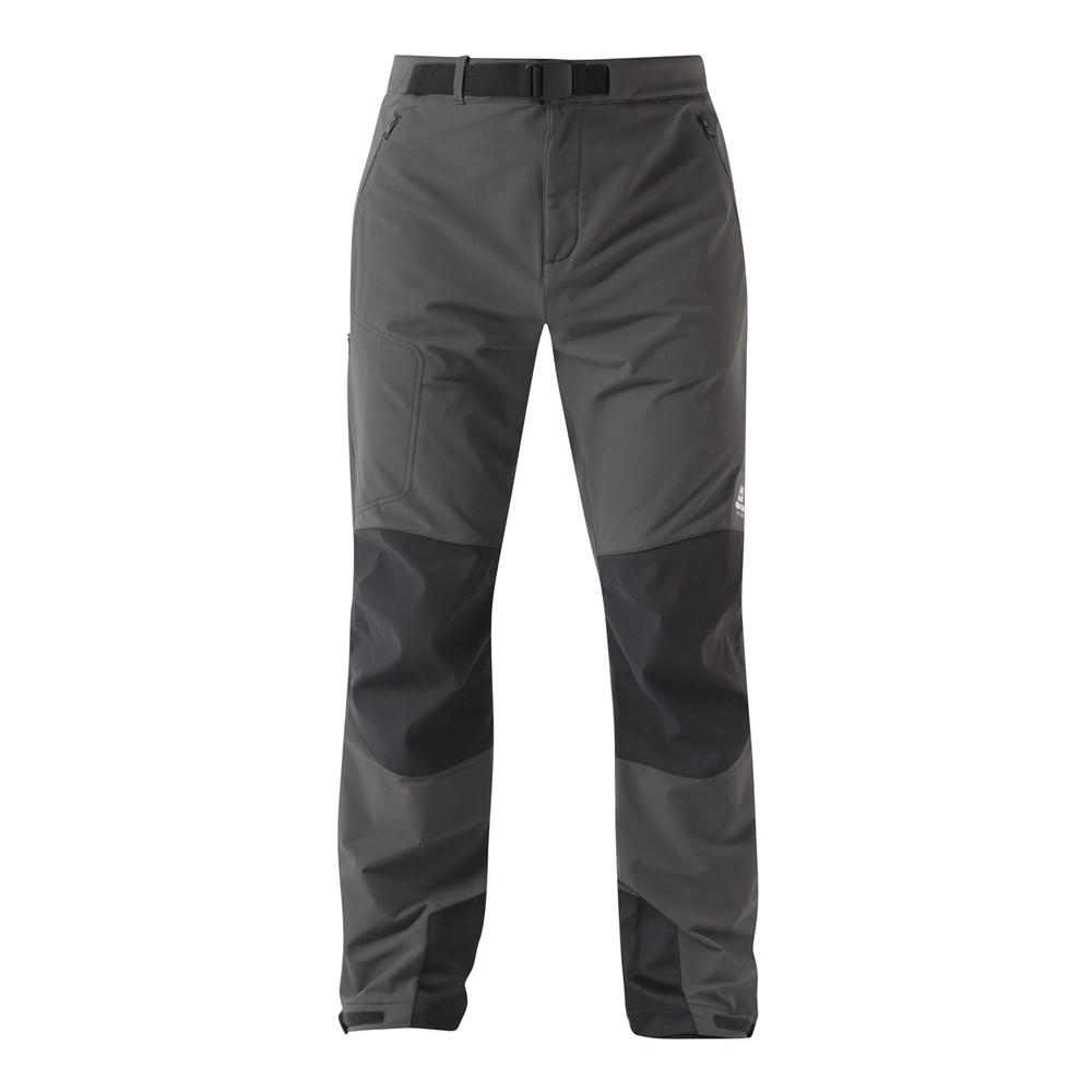 Mountain Equipment Mission Pant Mens Graphite/Black