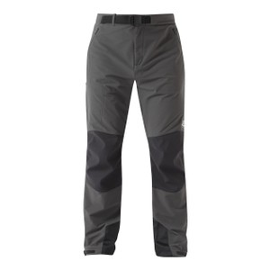 Mission Pant Mens Graphite/Black