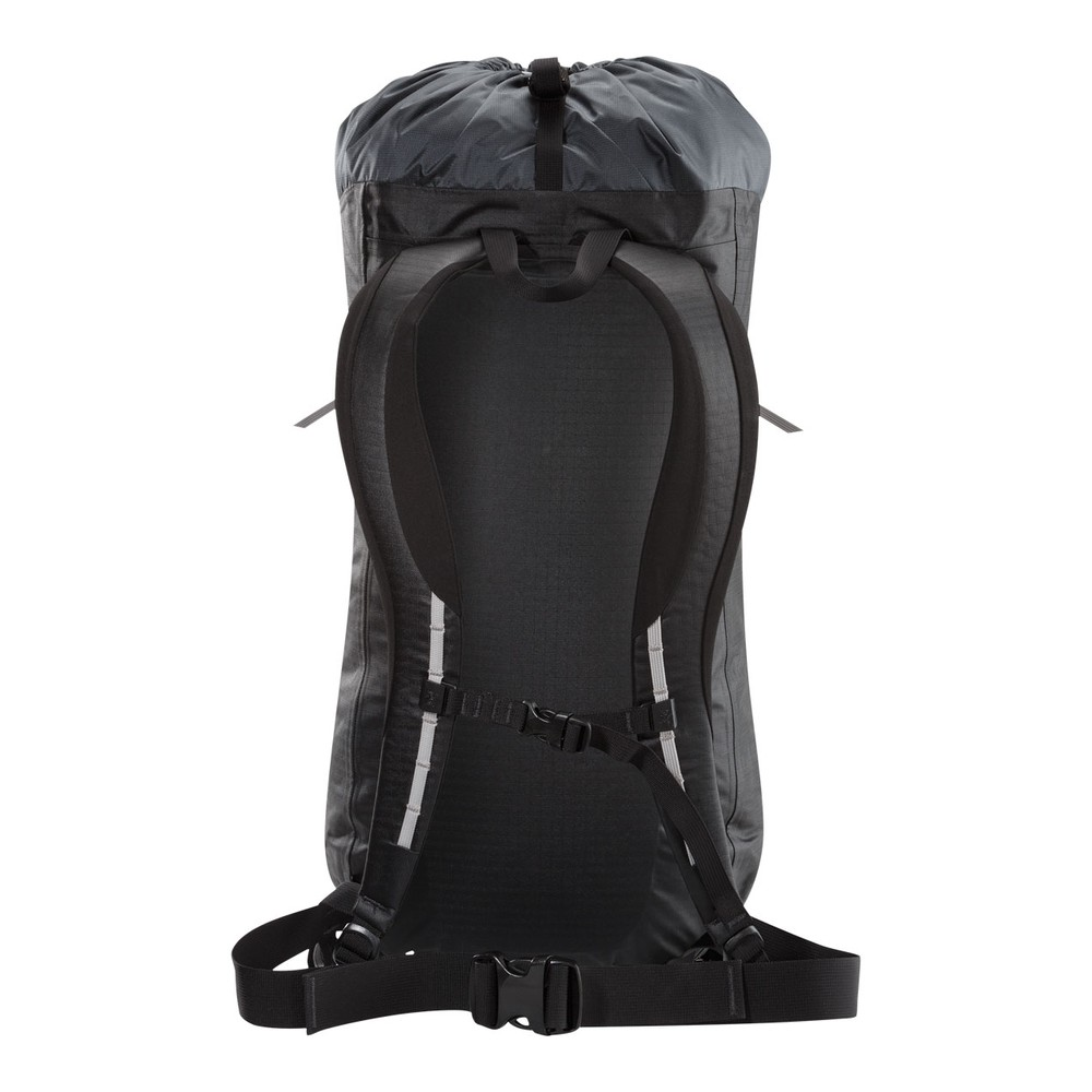 Arcteryx  Alpha FL 30 Backpack Black