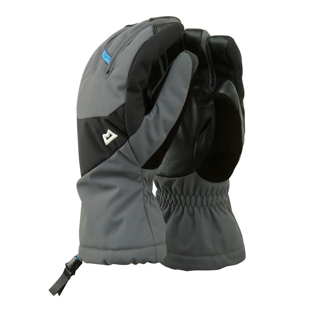 Mountain Equipment Guide Glove Womens Shadow/Black