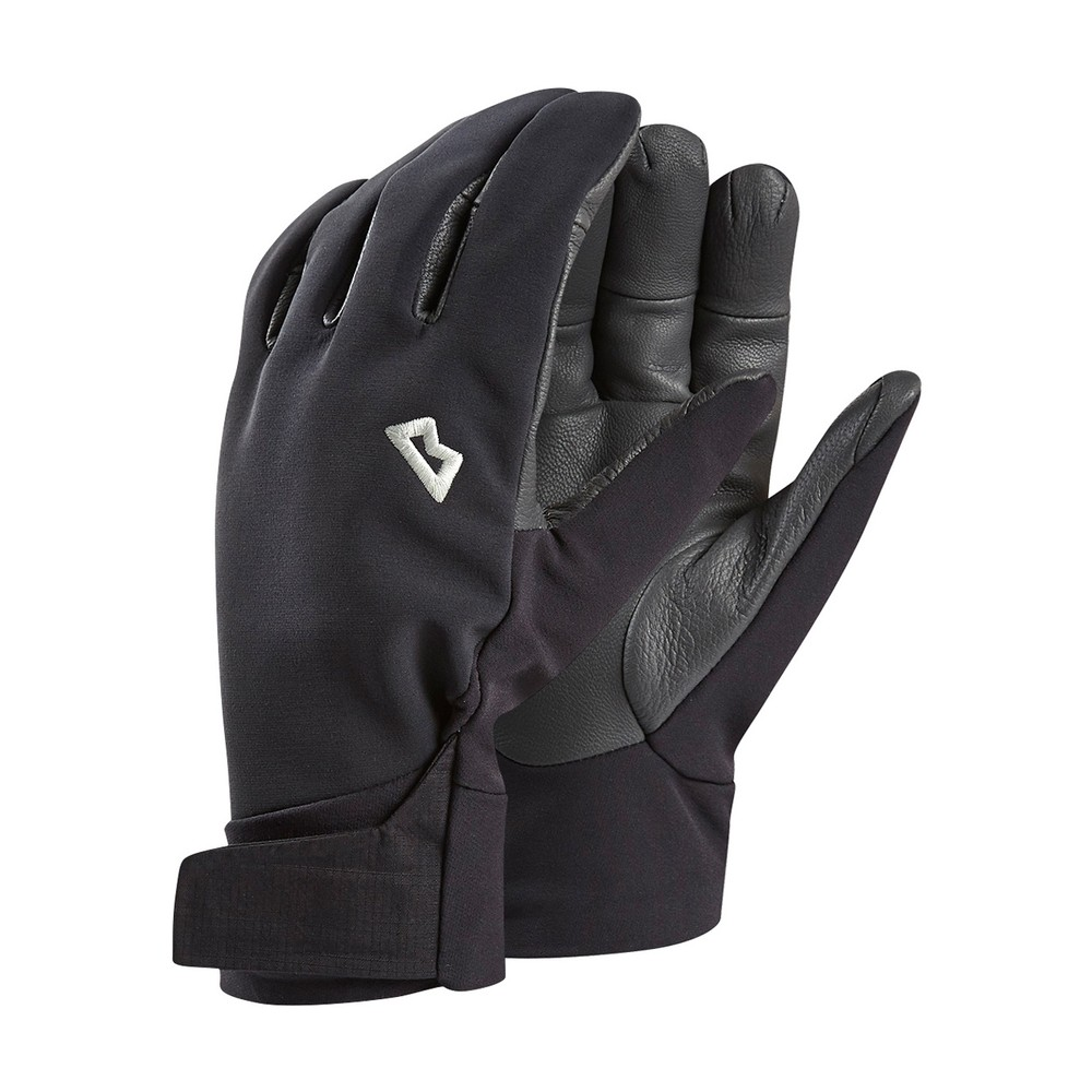 Mountain Equipment G2 Alpine Glove Mens Black
