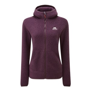 Mountain Equipment Moreno Hooded Jacket Womens