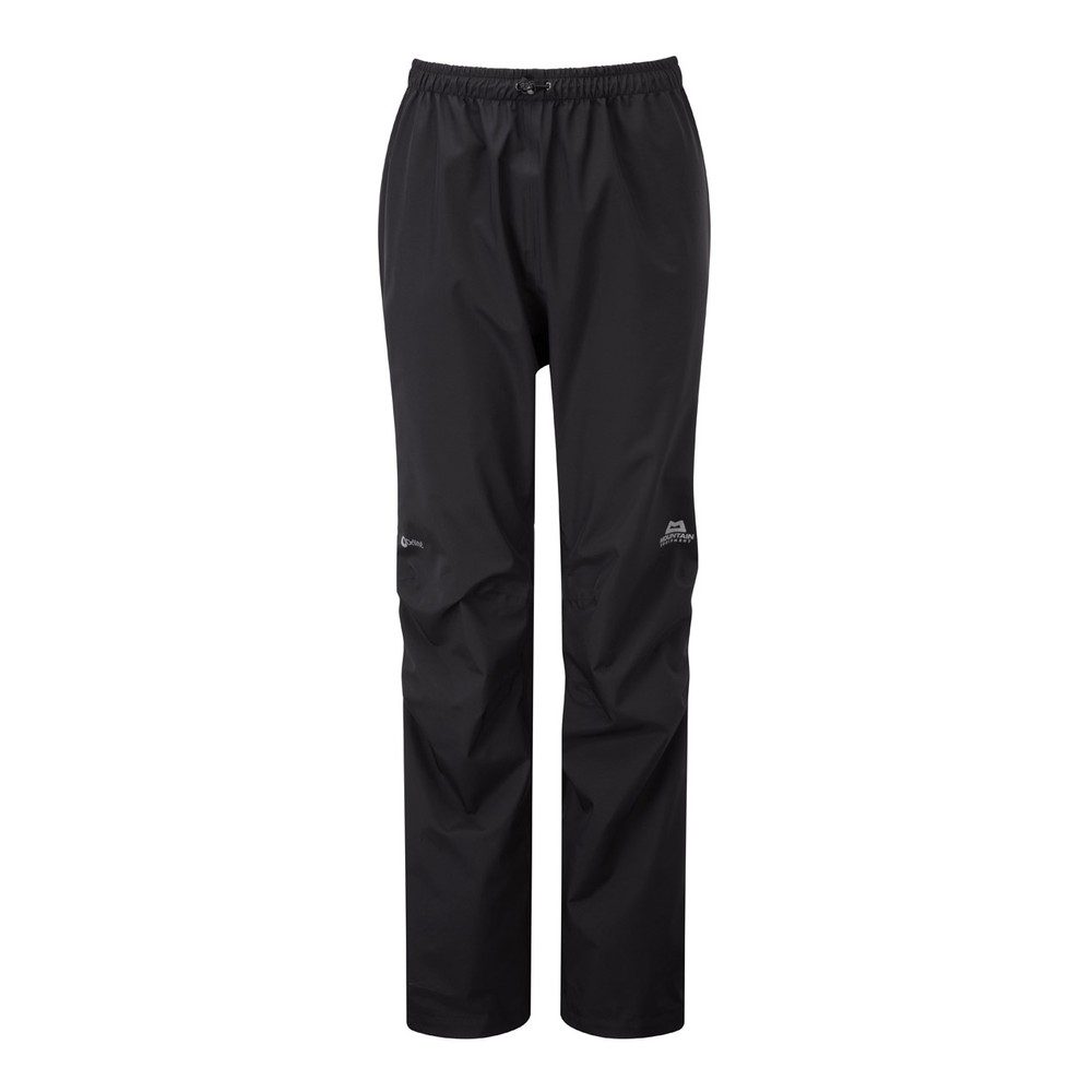 Mountain Equipment Odyssey Pant 18 Womens Black