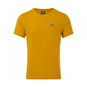 Mountain Equipment Groundup Tee Mens
