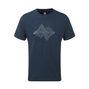 Mountain Equipment Wireframe Tee Mens