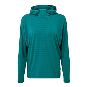 Mountain Equipment Groundup Hoody Womens