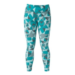 Mountain Equipment Cala Leggings Womens in Chalk Blue