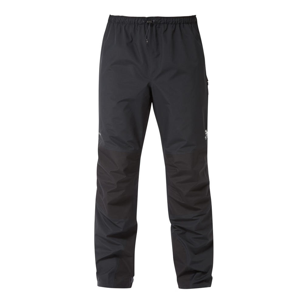 Mountain Equipment Saltoro Pant Mens Black