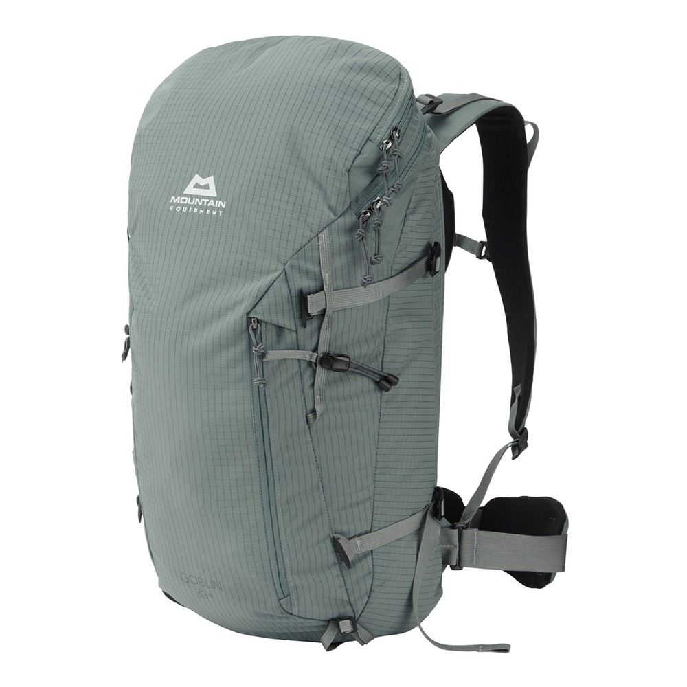 Mountain Equipment Goblin Plus 33 Goblin Blue