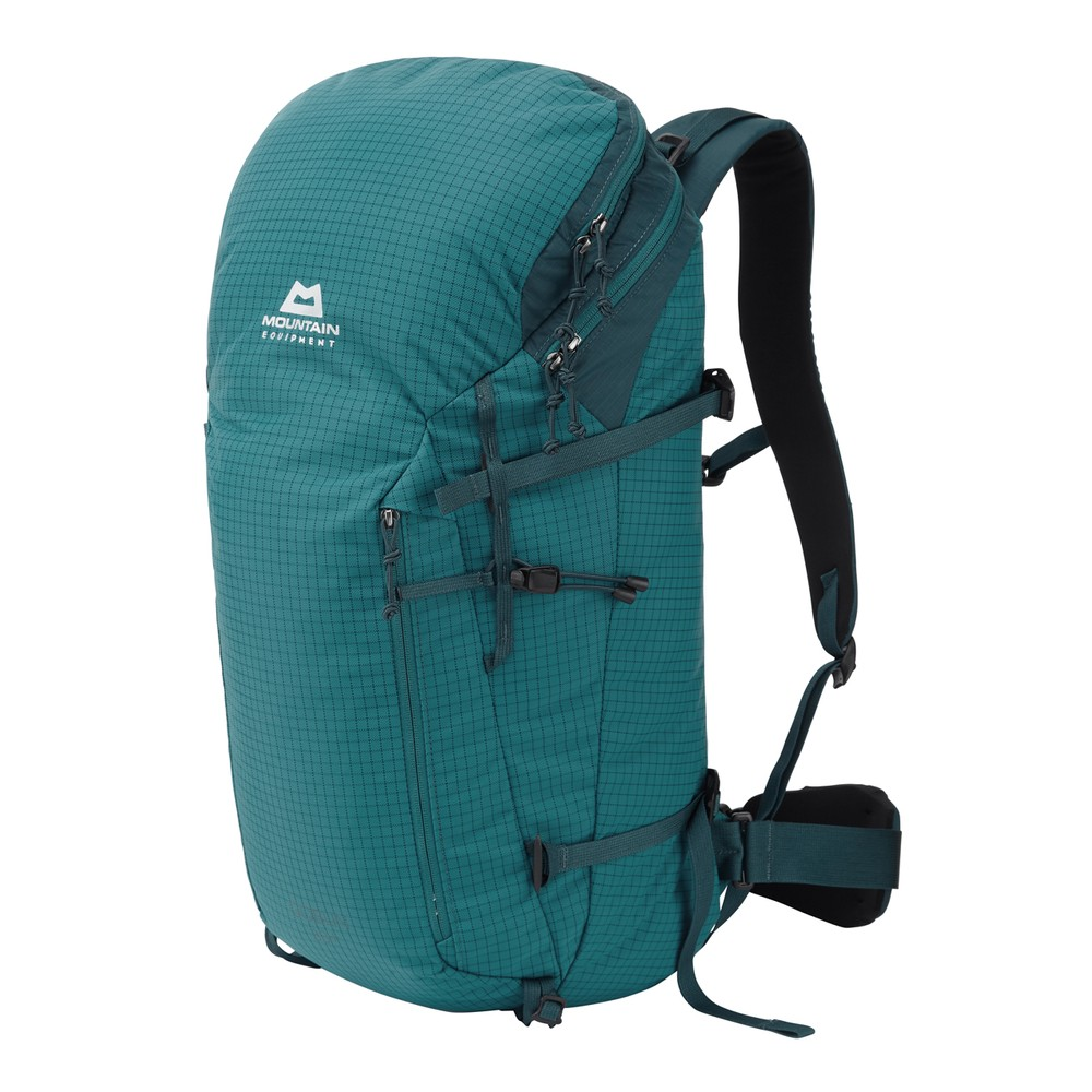 Mountain Equipment Goblin Plus 33 Tasman/Legion Blue